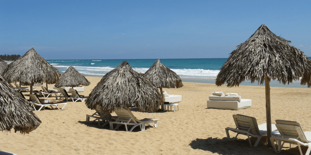 $317: Boston to Punta Cana