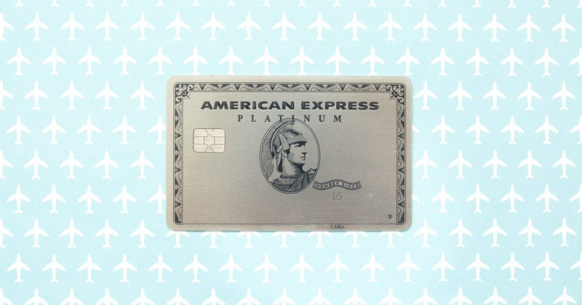 What Credit Score Do You Need to Get the Amex Platinum?