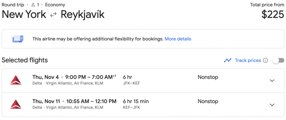 flight prices after covid 19