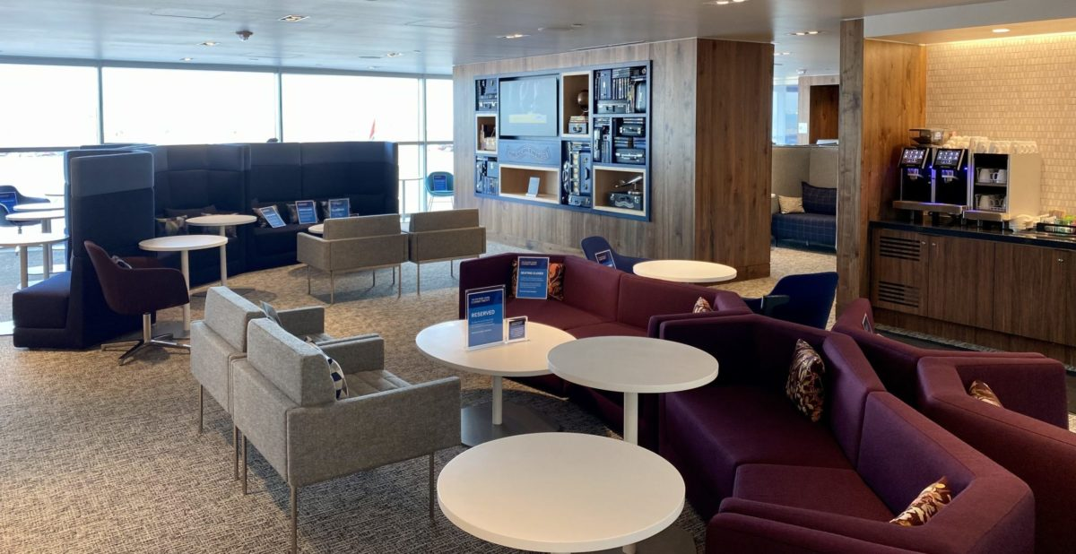 The Best Yet? A Review of the New Denver Amex Centurion Lounge (VIDEO)
