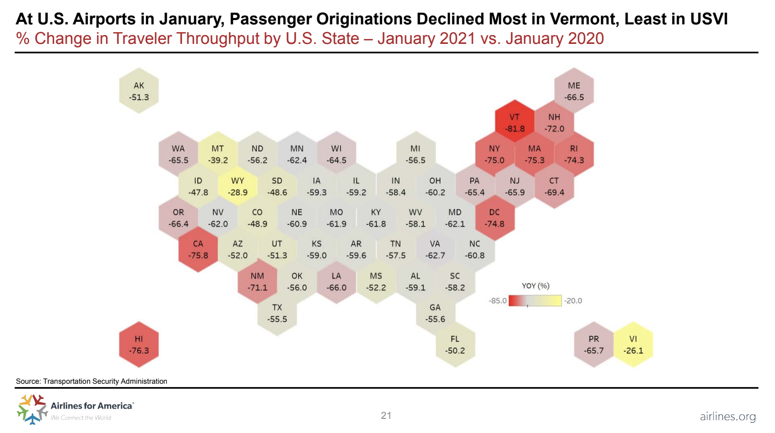 where are people traveling today