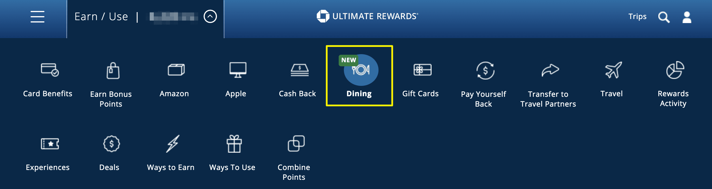 New Chase Sapphire Dining Bonus Earn 10x On Select Takeout Dining