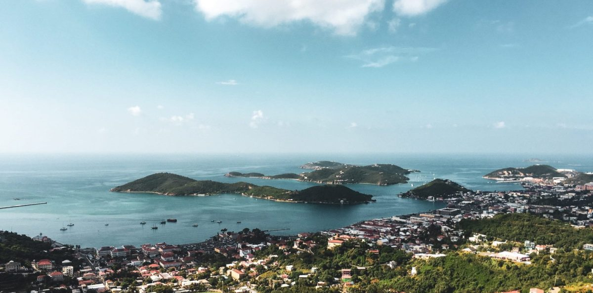 $200 … or Less? Flights to the U.S. Virgin Islands Have Never Been Cheaper