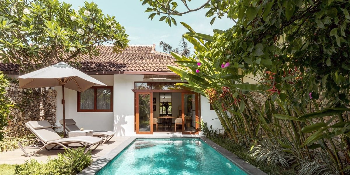 Bali Pool Villa for Two: 7 Nights for Just $985 … Through 2022 ($1,500 Off!)