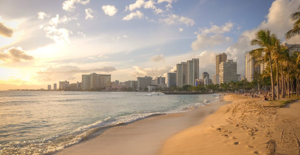 Delta SkyMiles Flash Sale to Hawaii: Flights From 14K Miles RT!