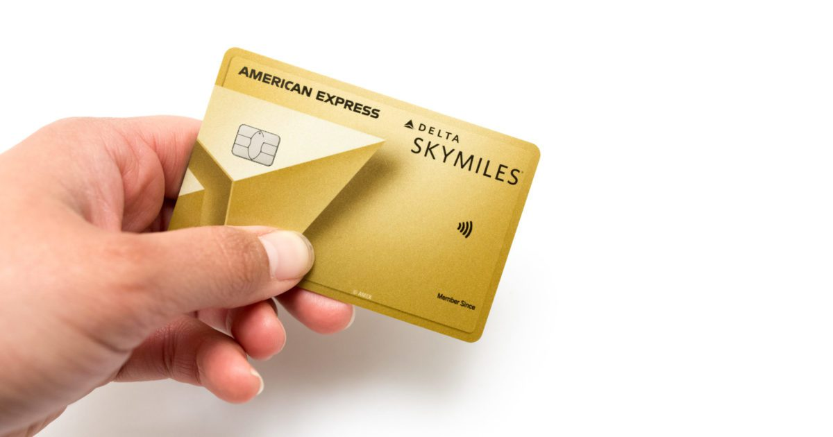 The Best for Delta Fans: Review of the Delta SkyMiles Gold Card