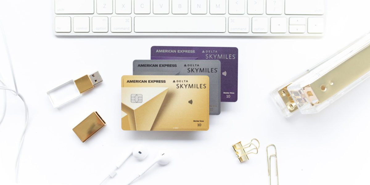 One Week Left! Earn Up to 90K SkyMiles with Huge Delta Credit Card Offers