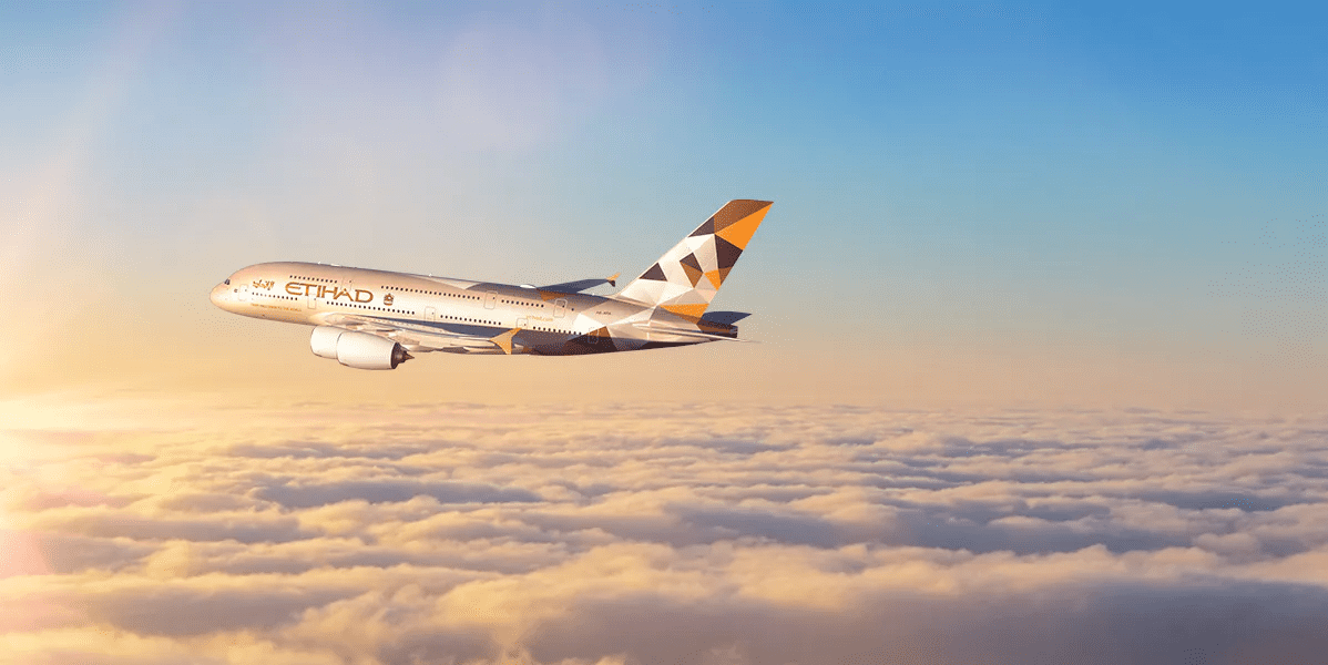 Etihad May Say Goodbye to the A380 – And The Apartments