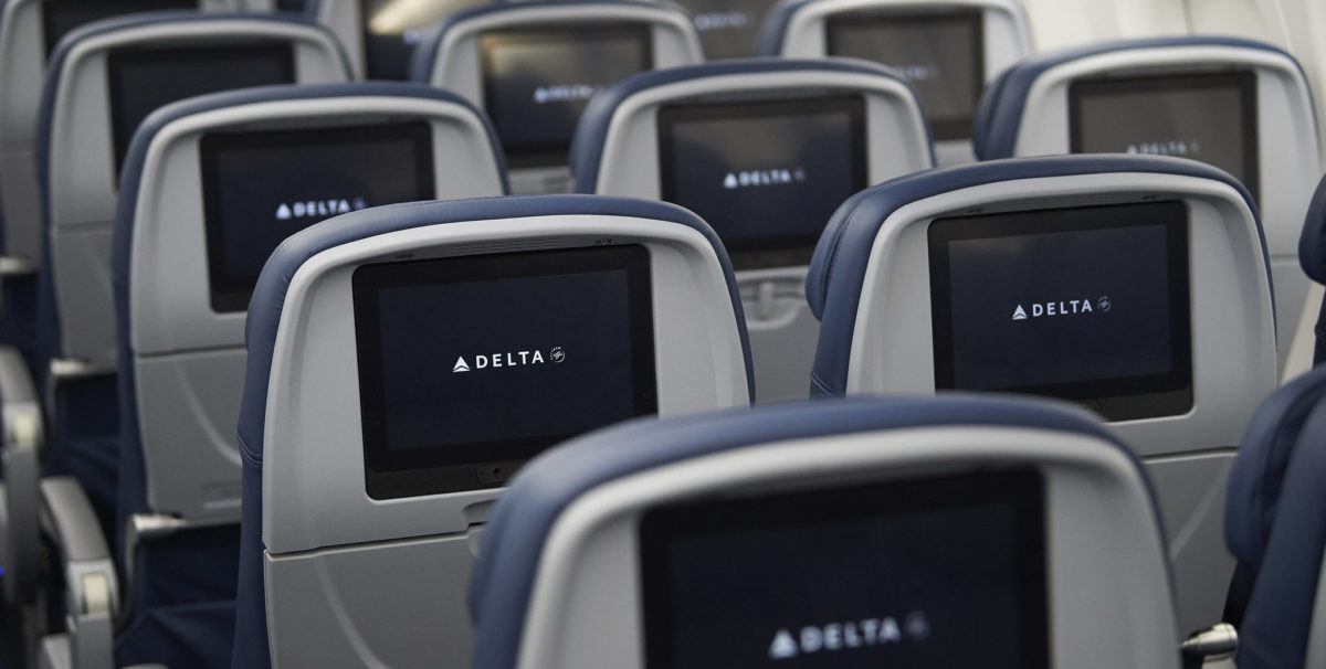 Delta Embarks to Make Wi-Fi Faster, Cheaper (And Free … Eventually)