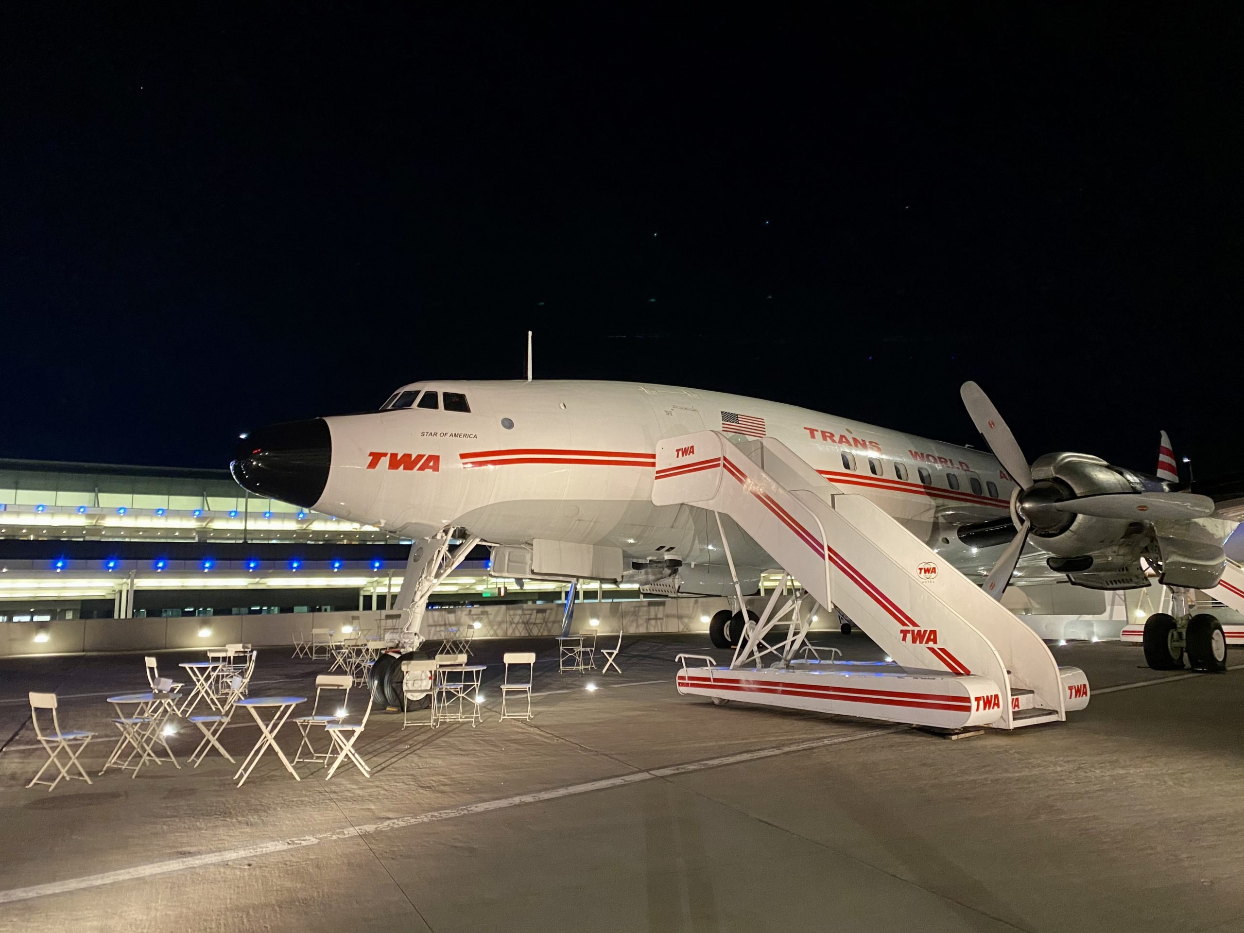 twa hotel connie