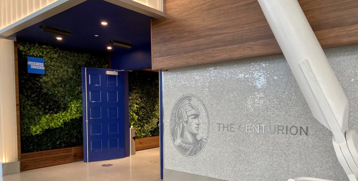Confirmed: Amex is Cutting Free Guest Access for Centurion Lounges