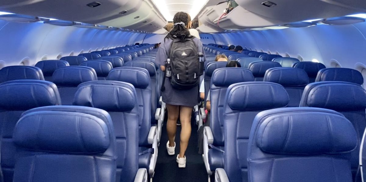 air travel pandemic changes