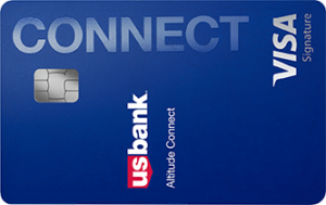 Altitude Connect Visa Signature Card 1