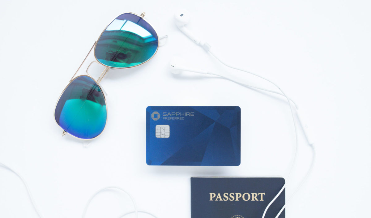 Still Available! Earn 100K Points on the Chase Sapphire Preferred (Best Offer Ever)