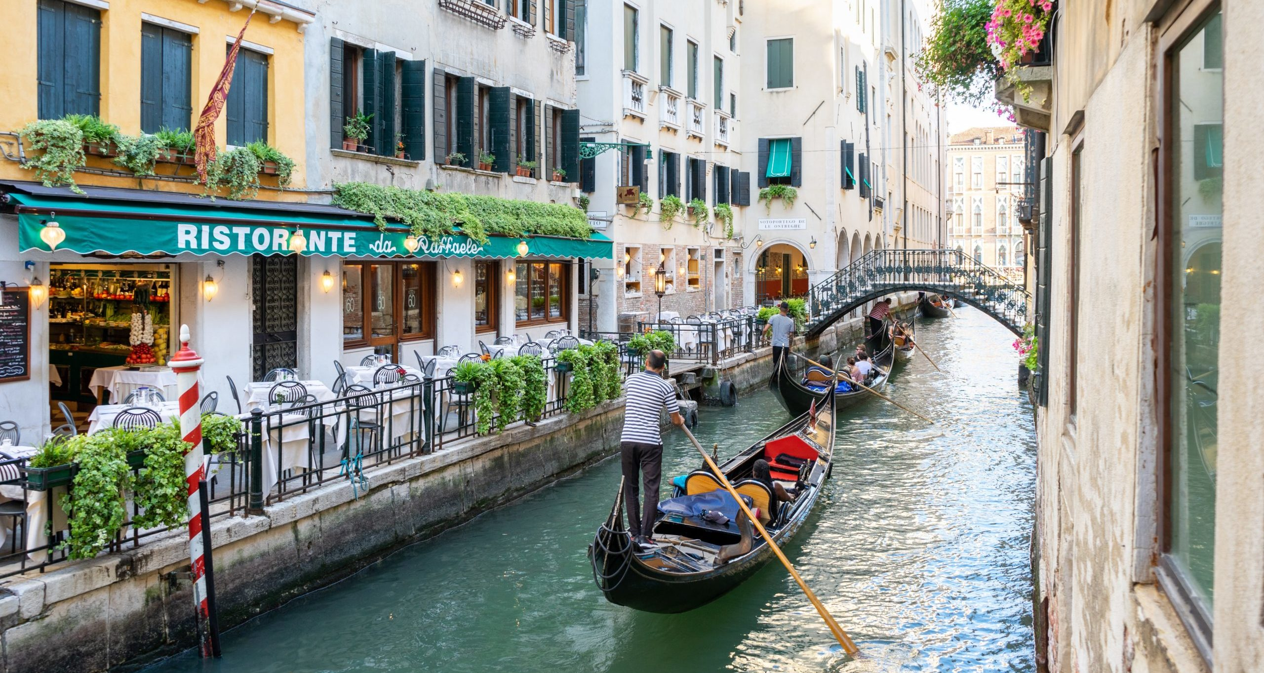 Ciao: Italy Aims to Reopen to Travelers This Month (Yes, Including Americans)