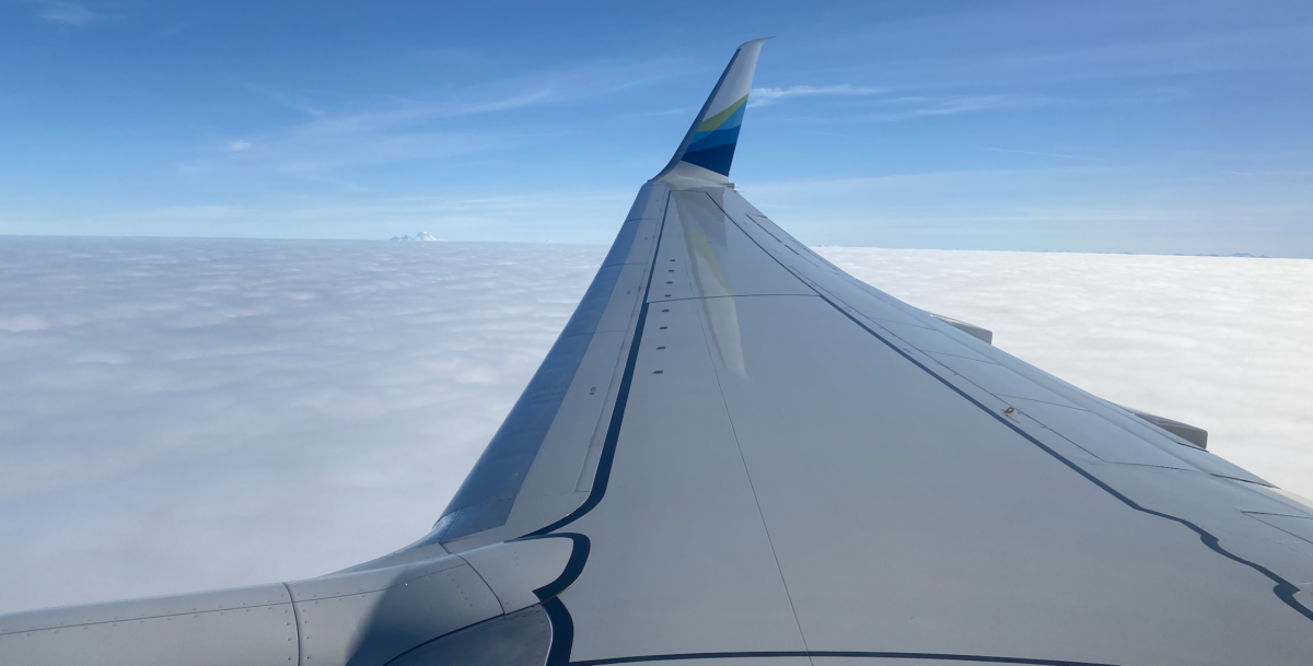 Review: What It's Like Flying Alaska Airlines, Minneapolis to Seattle