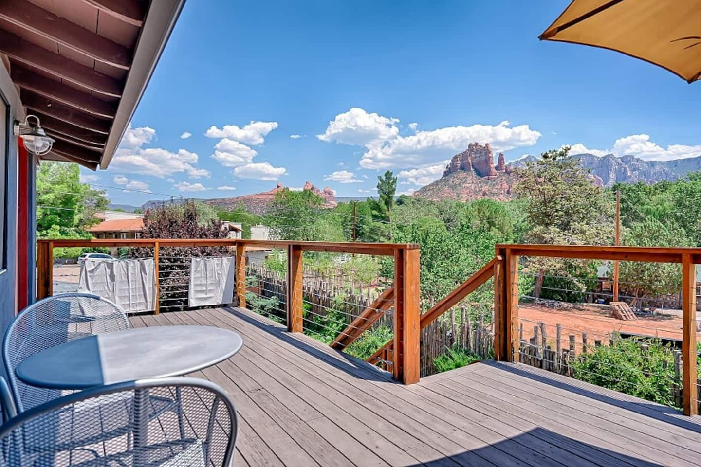 things to do in sedona airbnb