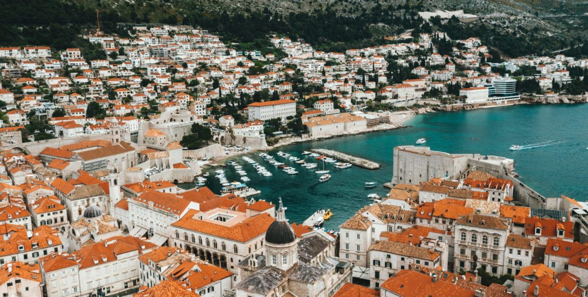 Delta Will Launch Flights to Dubrovnik, Croatia This Summer