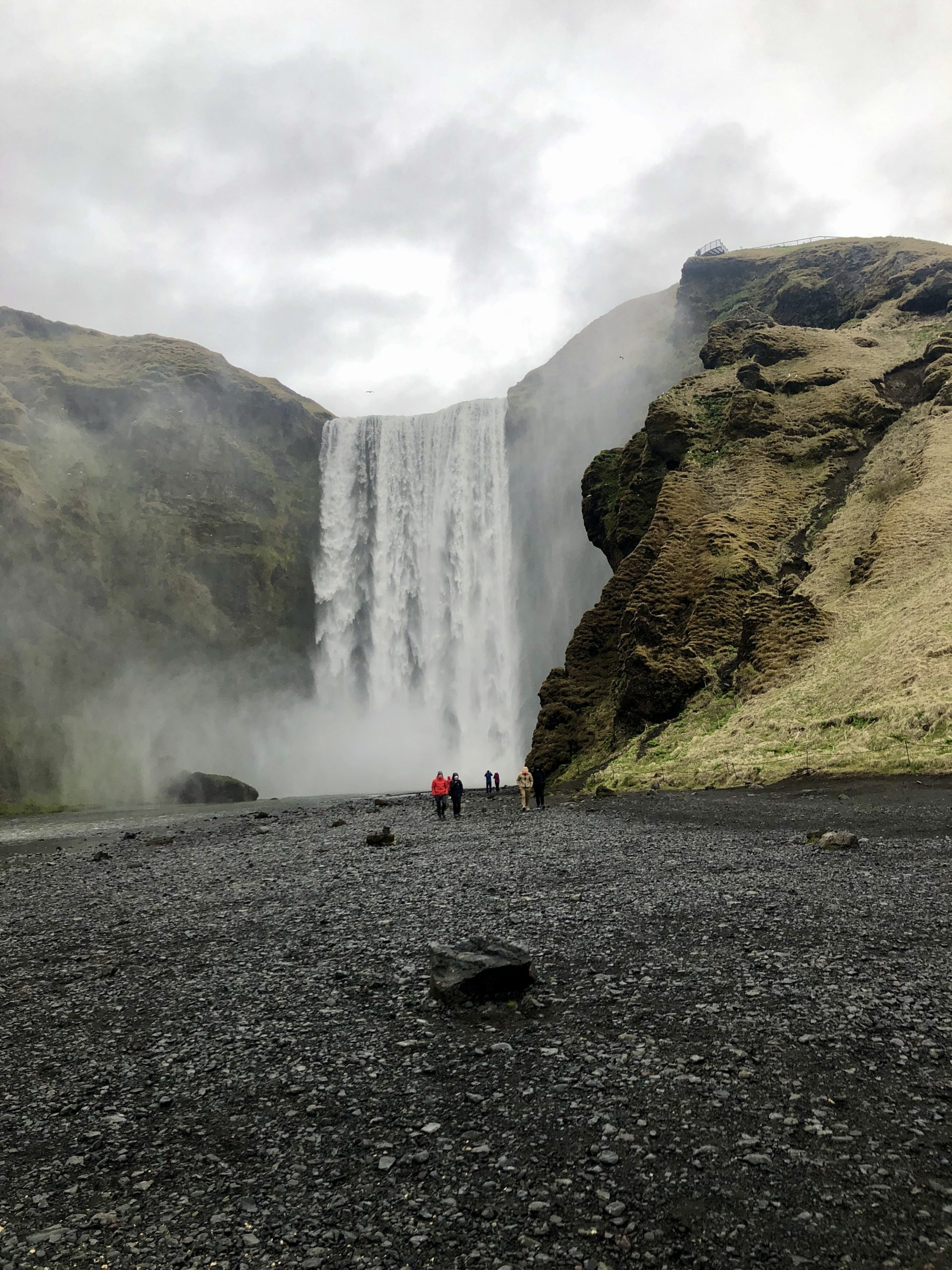 travel to iceland in 2021 golden circle