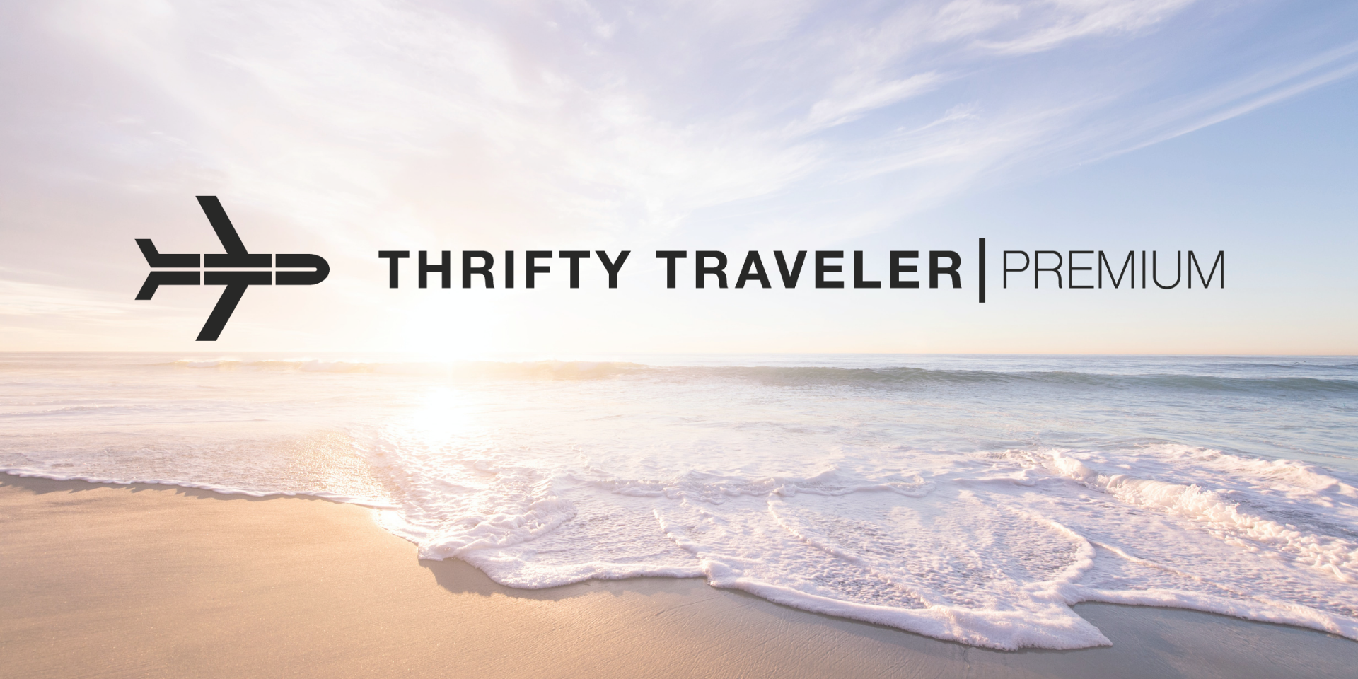 EXTENDED: Get Thrifty Traveler Premium Flight Deals Before Prices Increase!