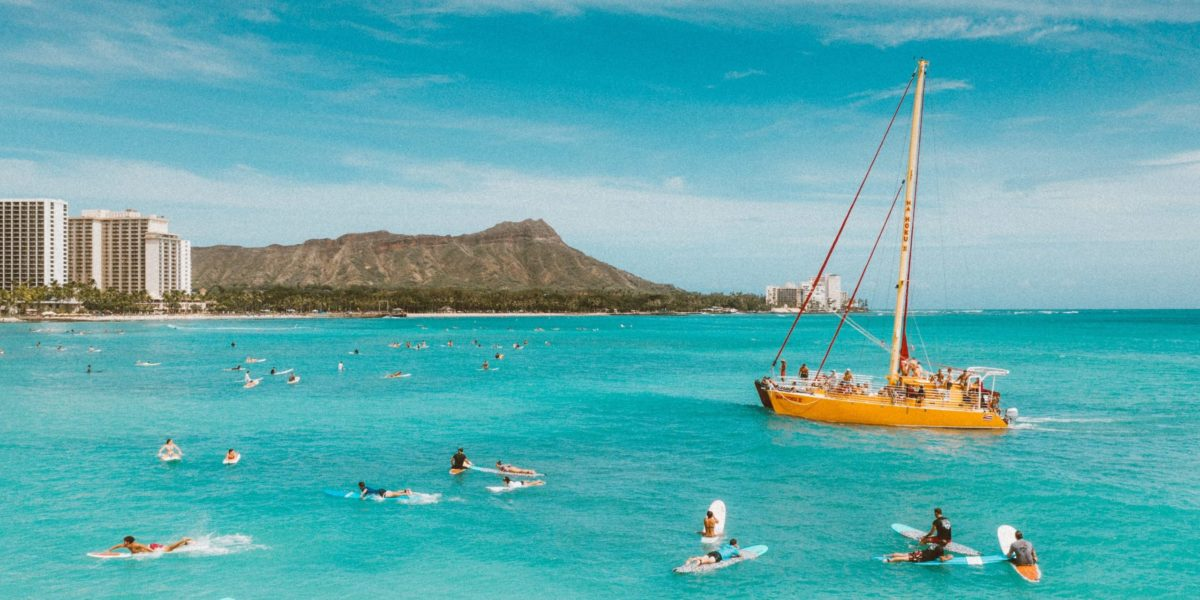 Alaska Airlines Flash Sale: Hawaii From $99 One-Way
