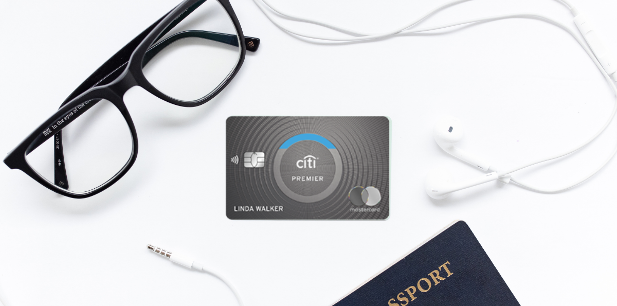 New! Earn 80K Points, Best-Ever Offer on the Citi Premier Card