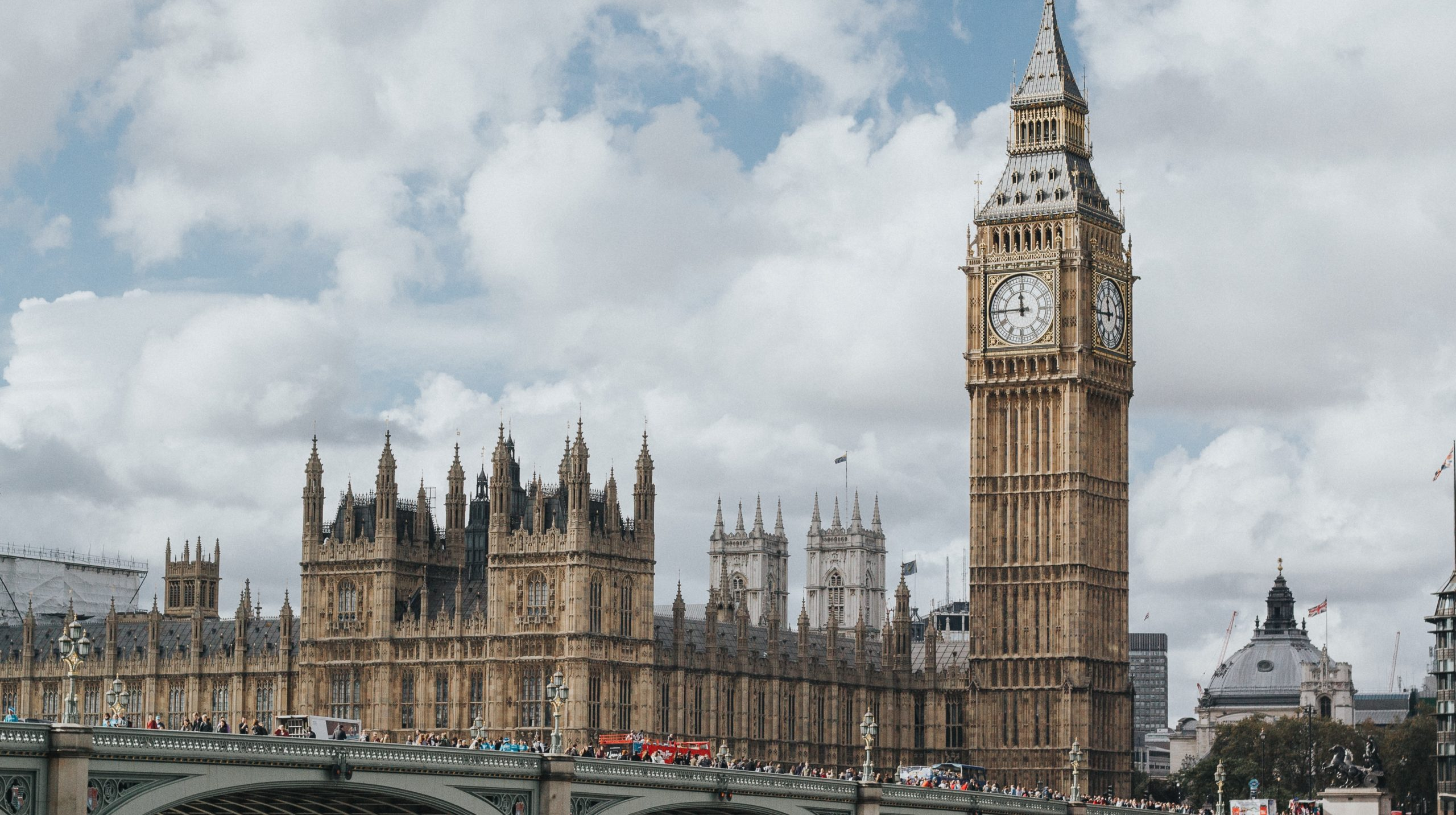 UK Will Reopen to Vaccinated Travelers from US, Other Countries